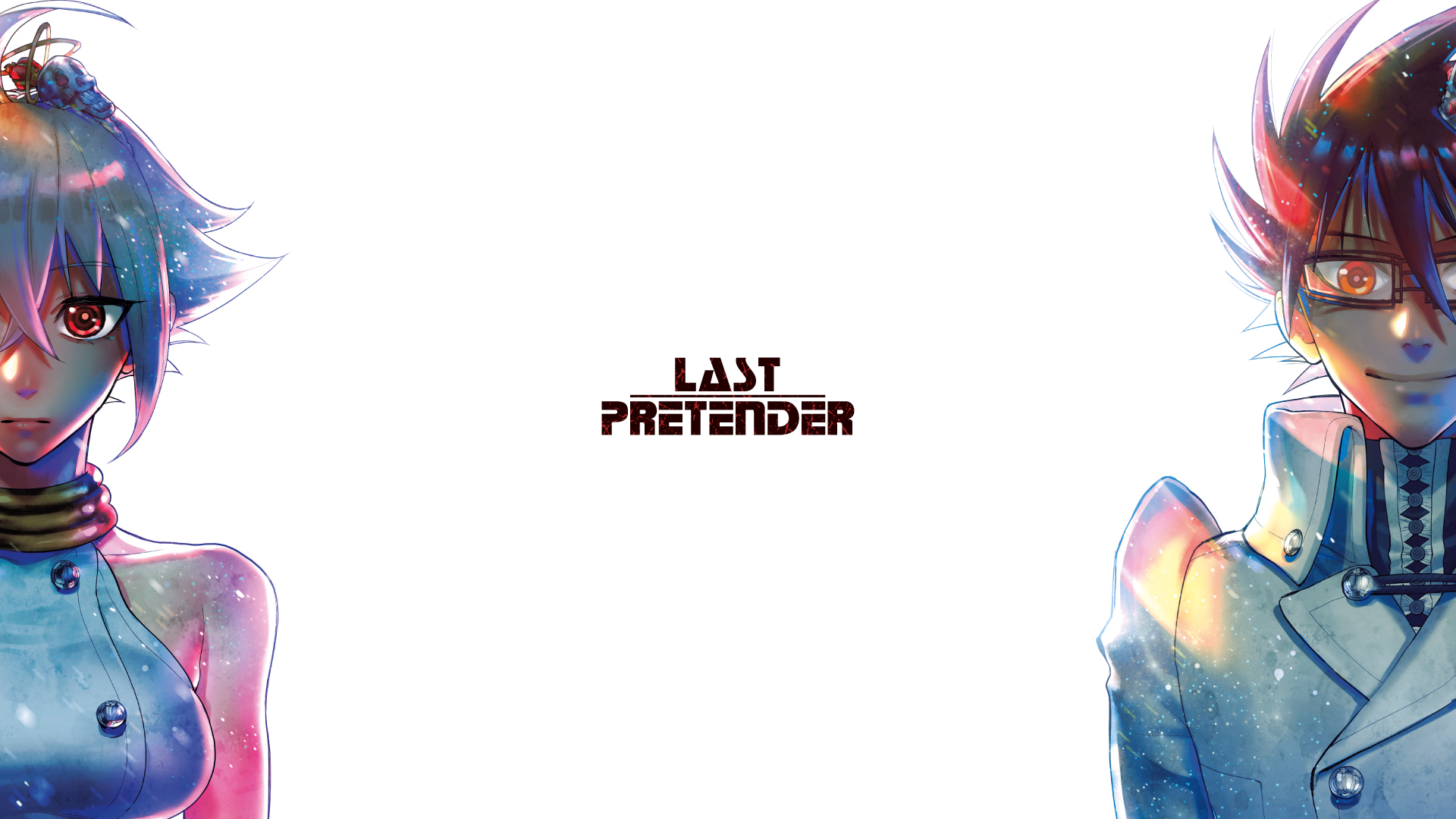 Last Pretender - Le Nouveau Manga aux éditions Kana